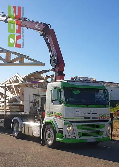 Métiers du BTP: louez un véhicule spécifique pour vos chantiers